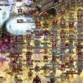 狐月新开传奇手游里神殿推荐战战组合提升效率